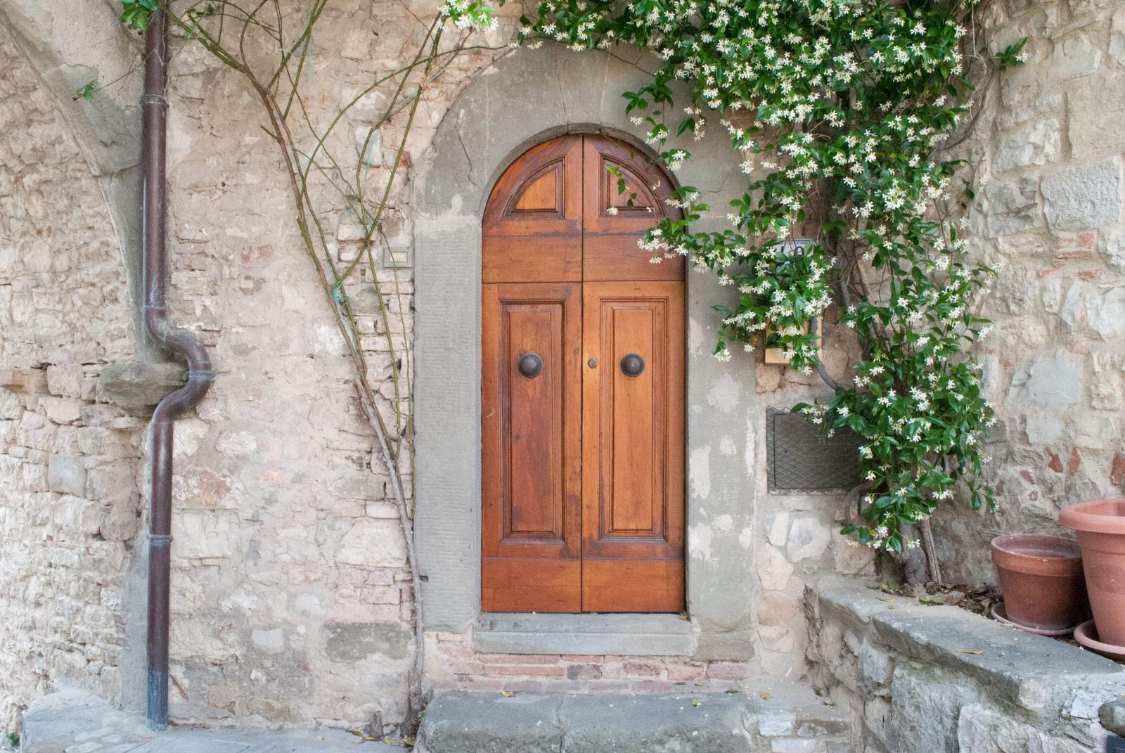 Merveilleux Doors Of Italy Vertine1