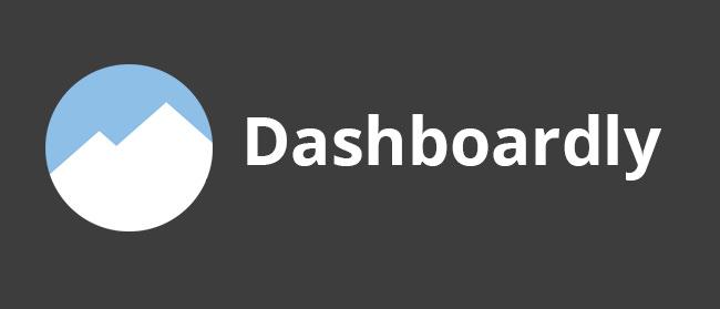 Dashboardly Logo