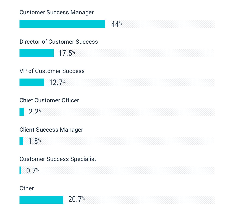 Customer Success Job Titles