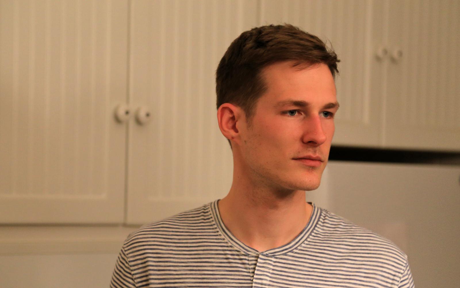 Alex Mark Truthly Profile